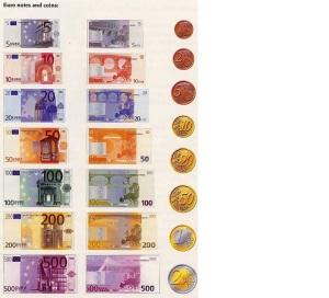 Εκτυπώστε τα ευρώ!